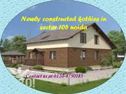 200 sq mtr duplex kothi is available for sale in sector 105 Noida Ph n