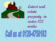 kothi for rent in Noida sector 122 ph no 0120-4750184