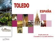 Toledo Leyenda