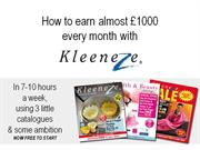 How to earn an extra £1000 monthly(1)