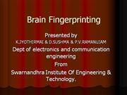 Brain_Fingerprinting ppt
