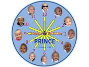 prince 1st birthday