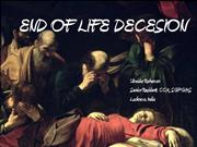 END OF LIFE DECESION