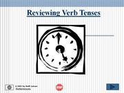 Verb_Tense