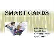 SMART CARDS_sourabhgarg