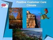 positive customer care climate2