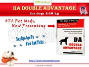 DA Double Advantage 4-10kg