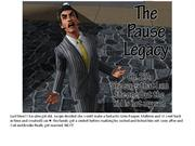 the pause legacy: ch. 27: the kid is not my son