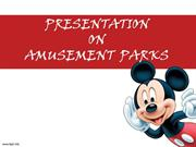 disney land ppt by gouri