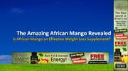 buy african mango diet pill