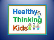 healthy thinking kids