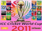 BEST WORLD CUP 2011
