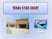 what is the texas star chart?