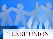 TRADE UNION FINAL PPT 2003