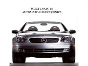 fuzzy logic in automotive electronics