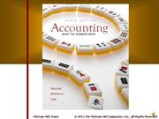 Chap007 - Accounting 2030