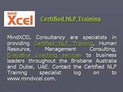 certified nlp training