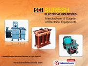 Transformer,Rectifier & Charger Maharashtra India