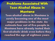 Alcohol Abuse Recovery