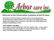 arbocare is tree preservation company at last 30 years