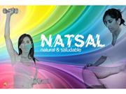 NATSAL natural & saludable