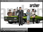 Archer (2009) Season 2 Episode 7 Movie Star