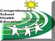 Ch. 1 The Need for Health Education