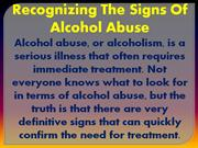 Alcohol Addiction Treatment Guide
