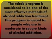Alcoholic Recovery Guide