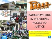 Barangay-Hrba-in-Providing-Access-to-Justice-Edtd