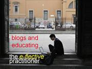 blog and education