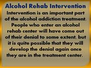 Alcoholism Addiction Treatment Guide