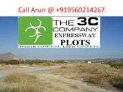 3C Lotus Plots Noida Expressway | +919560214267| 3C Plots