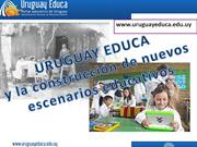 URUGUAY EDUCA -naturales