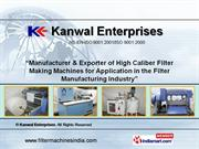 Gas Turbine Filter Elements Suppliers Haryana India