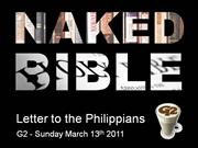 Naked Bible