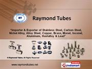 Pipes And Tubes Forged Pipe Fittings Maharashtra India