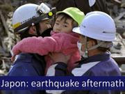 Japan earthquake aftermath 2011 march-13