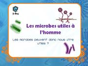 Microbes utiles