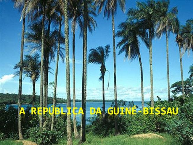 guine bissau authorstream