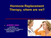 hormone_therapy_where are we