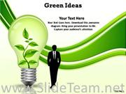 Find Some Green Ideas