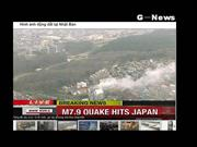 JAPAN QUAKE_MARCH 2011