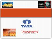 tata groups ppt