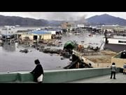 japan tsunami slideshow