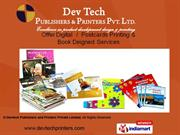 Book Printing & Commercial Printing Services Haryana India