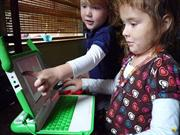 Educational games in elementary education
