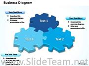 3 Gears For Production Process