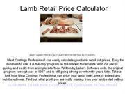 lamb-price-calculator