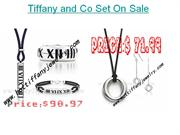 Tiffany and Co Set On Sale